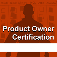 Scrum Product Owner (SPOC™)