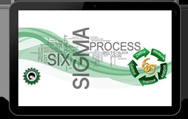 Lean Six Sigma – Six Sigma