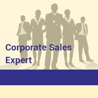 Corporate Sales Expert
