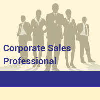 Corporate Sales Professional
