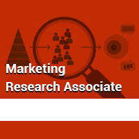 Marketing Research Associate