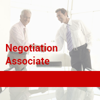 Negotiation Associate