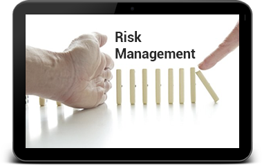 Risk management certification online