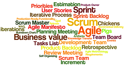 Agile Scrum Training